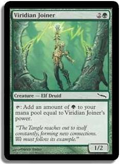 Infinite Green Mana - MTGCombos com